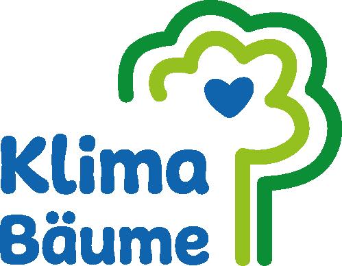 Klimabäume Logo